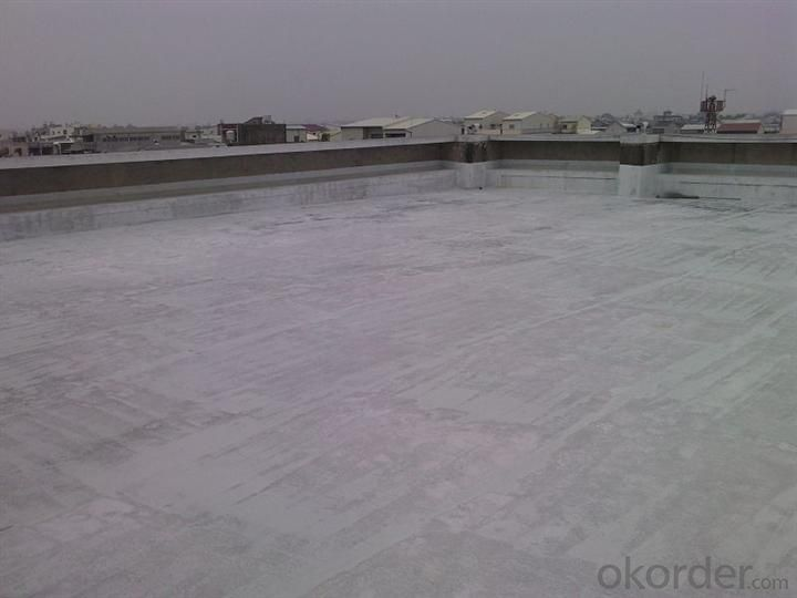 M400 Waterproofing Coating of Construction Chemicals