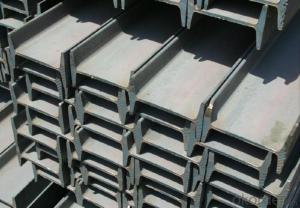 Hot Rolled Steel of Q235B IPEAA80 for Construction Steel I-Beams