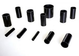 Prime Galvanized Pipe full sizes for greenhouse frames/handrails