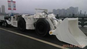 XDCY-40 2cbm Scooptram Diesel LHD Load