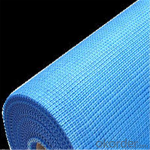 Fiberglass Mesh Cloth Reignforcing Alkali Resistant