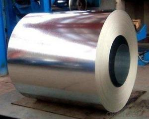 GALVANISED STEEL COILS WITH ISO9001:2008