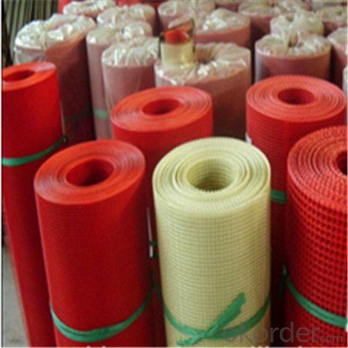 Fiberglass Mesh Roll 4*4 Alkali Resistant