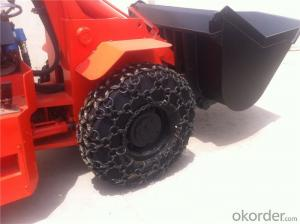 XDCY-1A 1cbm Scooptram 2.0ton Diesel LHD Loader