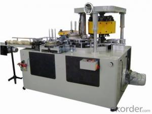 Ends Making Line for Tinplate Ends and Other Ends