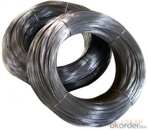 Steel Wire Carbon Steel Wire And Non Oil Steel Wire