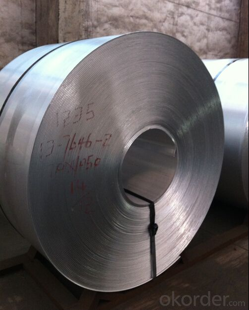 Aluminium Foil Stocks In Warehouse With Best Price