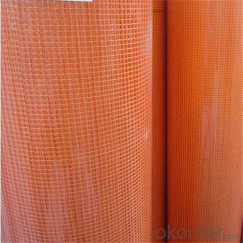 Fiberglass Mesh Roll Reignforcing Alkali Resistant