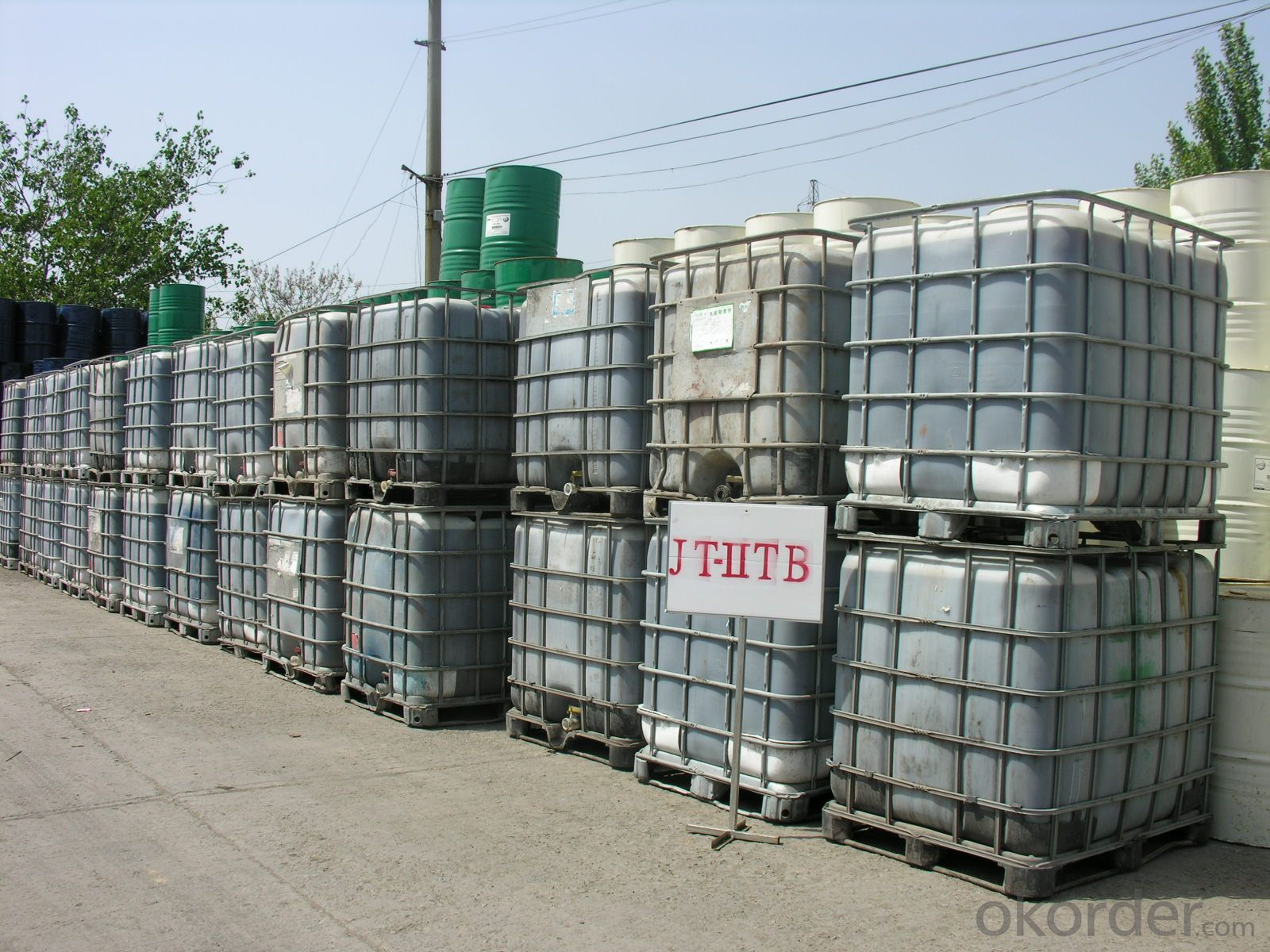 ZWL CEMENT GRINDING AID of cement product