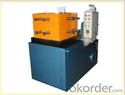 Tin Can Sealing Machinary for Metal Packing Use