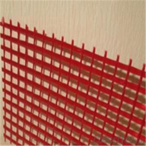 Fiberglass Mesh Cloth Water Proof for Construction