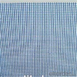 Fiberglass Mesh Roll Water Proof Alkali Resistant