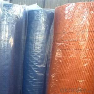 Fiberglass Mesh Roll 40gsm Alkali Resistant