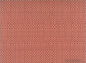 PVC Woven Carpet PVC Woven Flooring for Commercial Used