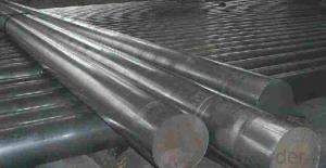 Grade DIN34CrNiMo6(1.6582) Alloy Steel Round Bar