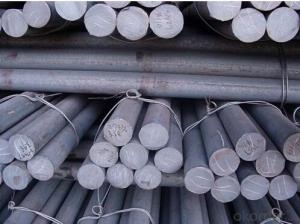 Grade 4340 (ASTM A29) Alloy Special Steel Round Bar