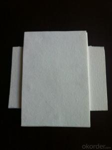 Ceramic Fiber High Temperature Paper of Refractory