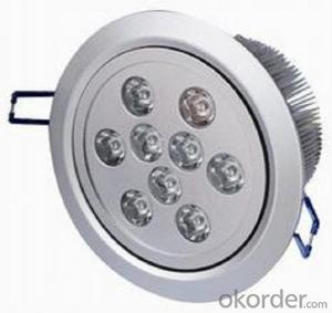 LED Spot Light GU10 85-260V 5W High Bright