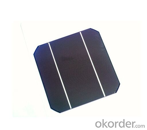 Mono Solar Cells 2BB/3BB CNBM High Efficiency