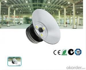 LED High Bay Light With Fans Good Quality