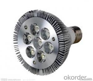 6W CCT rang LED GU10 from 2000K to 2800K adjustable dimmable LED GU10