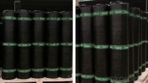 SBS Modified Bitumen Waterproofing Membrane Waterstop  Asphalt Membrane