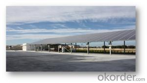 300W Mono Solar Panels from CNBM with High Efficiency