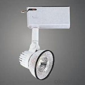 High Power CREE  5W GU10 LED Spotlight
