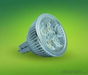 LED Spot Light Gu10  5W LED Lighting