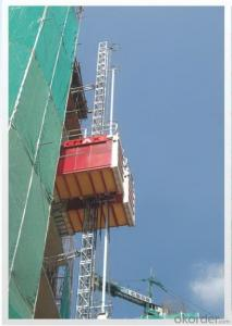 Construction Hoist SC450 Series /Material Hoist /Building Hoist /Industrial Hoist /Lift /Elevator