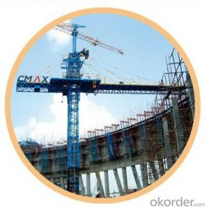 Hydraulic Jacking Bridge /Construction Hoist /Material Hoist /Industrial Hoist /Lift /Elevator