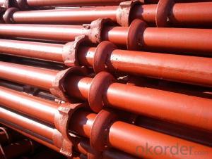 Steel Scaffolding Standard Scaffolding Scaffolding system