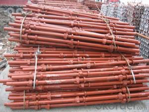 Standard Scaffolding Scaffolding System Steel Frame System Scaffolding
