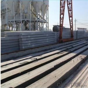Cement Hollow Core Slab Making Machinery