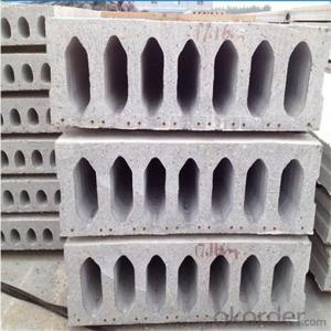 Prefab Houses Concrete Slabs Moulding Machine