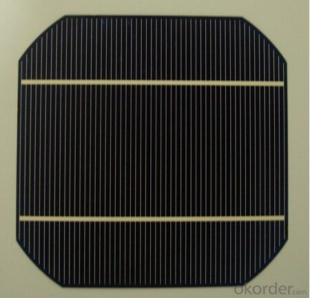 40X26MM 4V 20mA Solar Cell for 800W Solar Panel