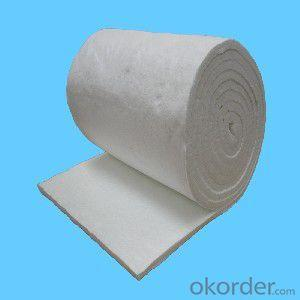furnace insulation Ceramic fiber blanket