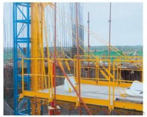 Multifunctional Construction Hoist /Material Hoist /Industrial Hoist /Lift /Elevator