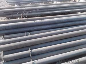 Round steel bar for construction made in China