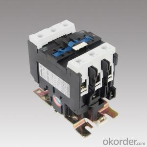 CJX2-LC1-D/9511 magnetic contactor ac contactor units for sale electrical contactor