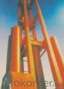 ZYC series ZYC700B multi-functional Hydraulic Static Pile Driver