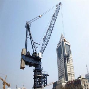 Tower Crane of Chang Li Model Number DTZ125(4830)
