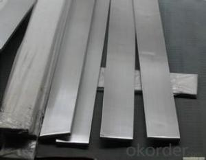 Flat Steel wide Hot Rolled wide 100mm*18mm*6m