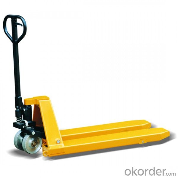 Hydraulic Pallet Lifters : Buy pallet truck fork lifter hydraulic pt bf price size