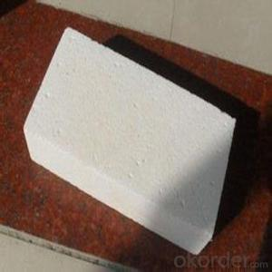 Light Weight Insulation Mullite Brick Insulation Brick
