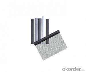 16x18 Fireproof & Waterproof fiberglass insect screen mesh for doors and windows