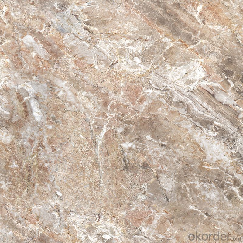 Polished Glazed Porcelain Tile Marble Series MA60A/60B
