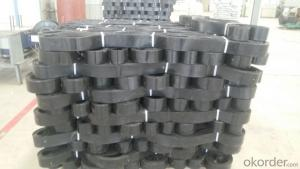 Steel Reinforced Geocell for Reforcement treatment for soft soil foundation
