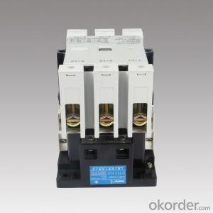 ac contactor CJX1-110/22 ac magnetic contactor definite purpose contactor contactor telemecanique