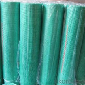 Fiberglass Mesh Roll Alkali Resistant 90 gram